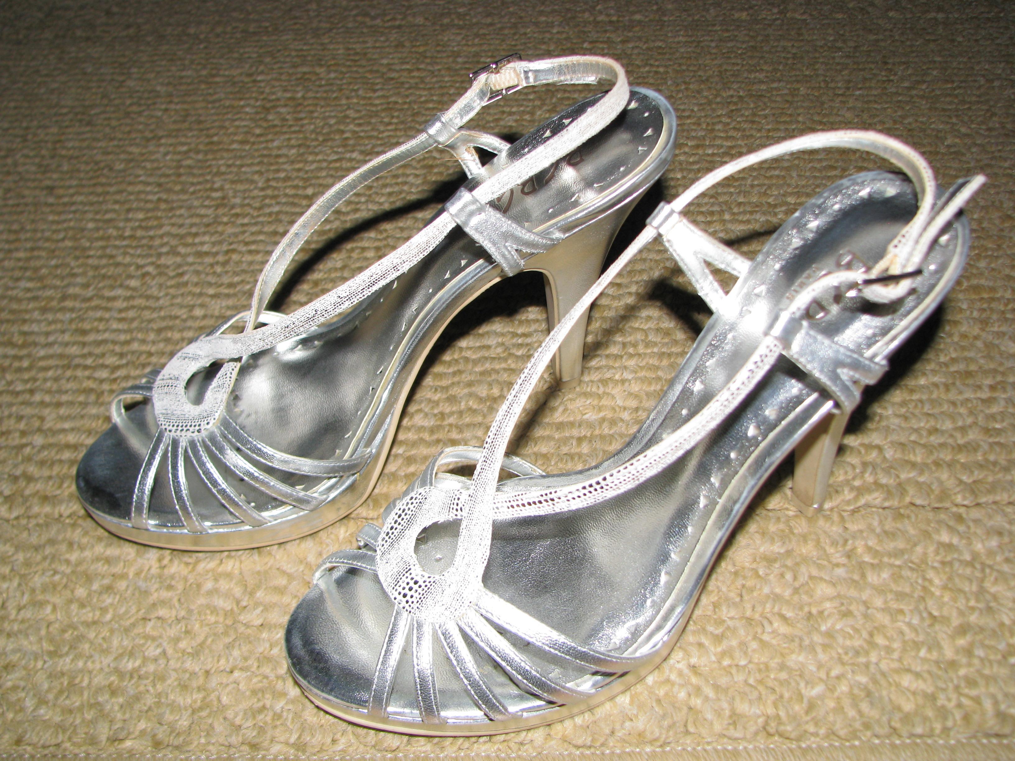 47d845a5746 Favorite Pair of Party Shoes