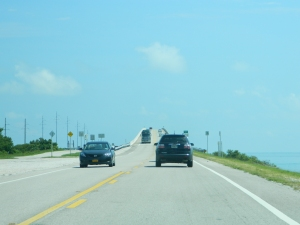 Overseas Highway, Florida