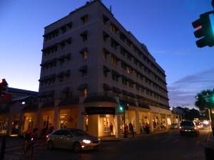 La Concha Hotel on Duval Street
