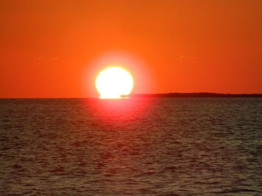Key West Sunset 2013