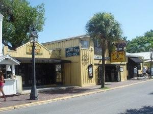 The Original Sloppy Joe's