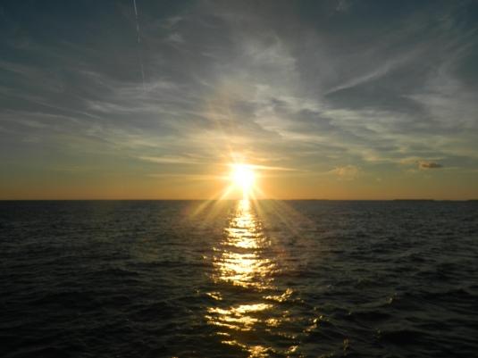 Key West Evening