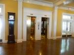 Lobby Elevators