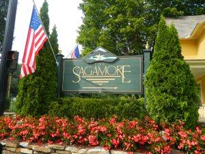 Resort located in Lake George, New York